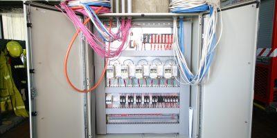 Custom Control Systems